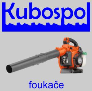Foukače / Vysavače